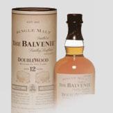 Aus der Whiskysammlung